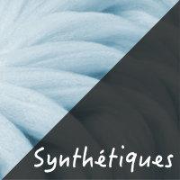fibres synthétiques