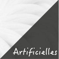 fibres artificielles