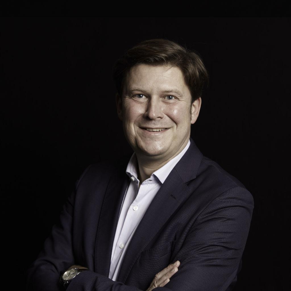 Cedric Auplat CEO