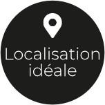 localisation idéale