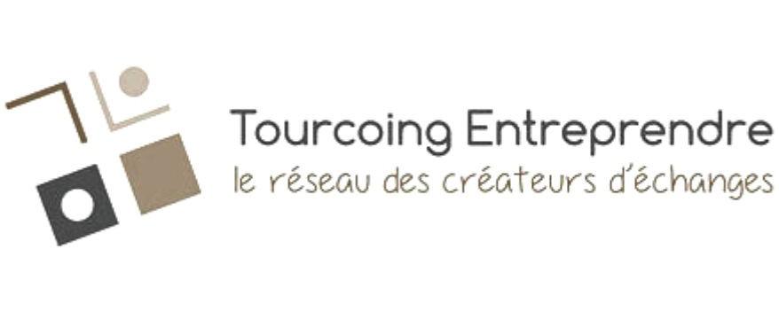 logo tourcoing entreprendre