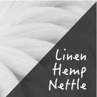 Linen, Hemp, Nettle