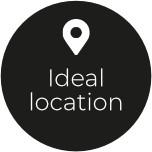 ideal localisation